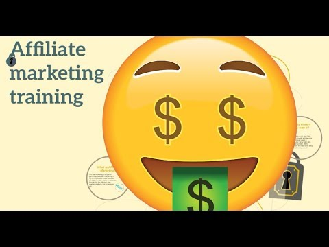 Affiliate Marketing Training – affiliate marketing course, which one? #affilate marketing