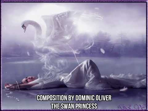 Fantasy=The Swan Princess Composition by Dominic Oliver
