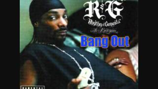 Bang Out - Snoop Dogg