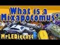 Hiphopopotamus vs  Rhymenoceros Diecast Mystery Bag Episode 525