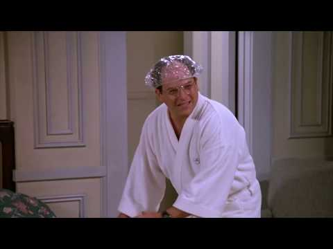 Seinfeld —The Tuck