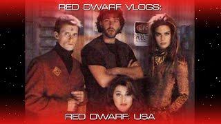 Video RD Vlogs: Red Dwarf USA download MP3, 3GP, MP4, WEBM, AVI, FLV November 2017