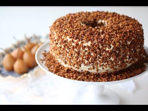 Frankfurter Kranz Recipe (Classic German Cake)