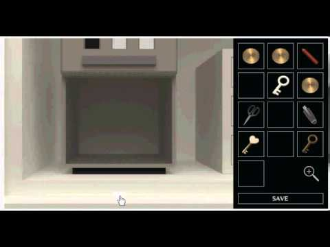 Apartment Room Escape Walkthrough apartment #101 grey room escape walkthrough - perfect end - youtube