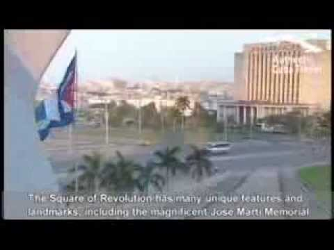 THE REVOLUTION SQUARE, CUBA