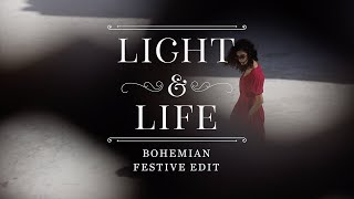 Light & Life - Bohemian Festive Edit