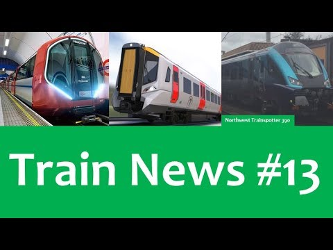 Timetable Troubles Continue, Heathrow & Wales! (Train News #13)