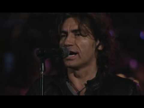 Ligabue - L'amore conta Live Arena di Verona 2008