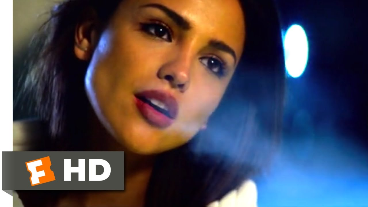 Download Bloodshot (2020) - Smoking Is Bad for You Scene (7/10) | Movieclips