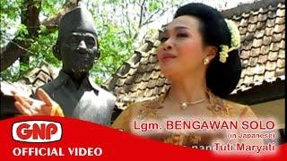 Bengawan Solo (Japanese version) - Tuti Maryati