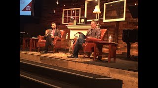 What Does the Bible Say About Homosexuality? Sean McDowell and Matthew Vines in Conversation