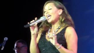 "Cover images Vanessa Williams ""Save The Best For Last"" Live in Rahway, NJ November 25, 2016"