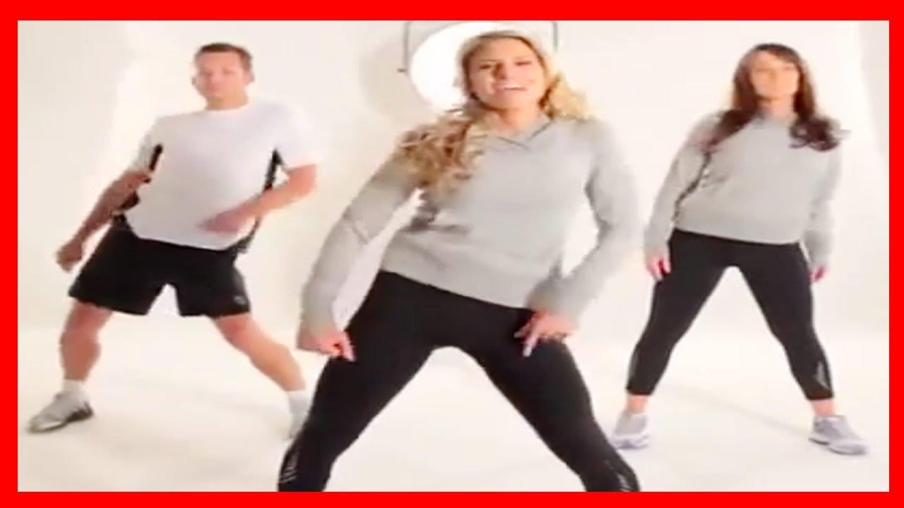 videos aerobicos para adelgazar