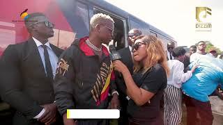 CHENI ZA DIAMOND NILINUNUA MIMI/ AMEUMIA SANA ZILIVYOIBIWA/ WOLPER TUMESHAYAMALIZA!: HARMONIZE