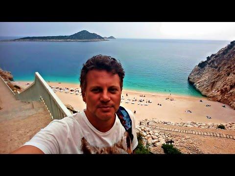 Mediterranean Highlights Trip (June 15, 2016)