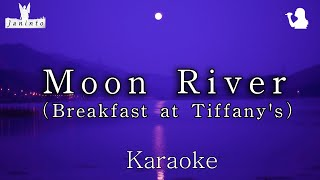 Moon River - Breakfast at Tiffany's (Karaoke/MR for Female Vocal, Most Beautiful Orchestra)