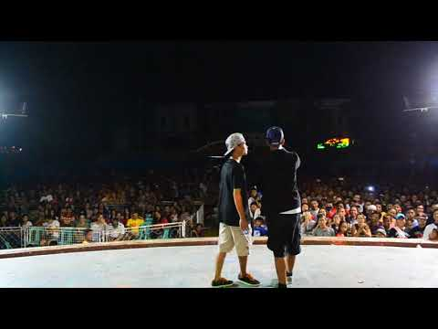 Bulan HipHop Fest 3 Series EP6 Rap Battle...