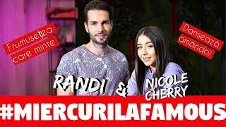 Nicole Cherry & Randi - Leapșa Muzicală