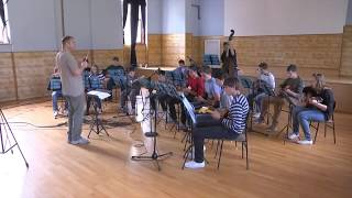 "Tamburaški orkestar KUD-a Mihovljan: "" VRTULJAK """