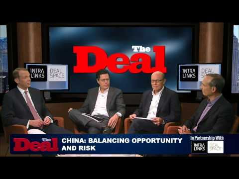 The Deal Roundtable 9/10/14