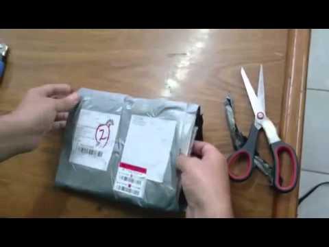 Unbox Compra online Bolivia Samsung Tab 3 7