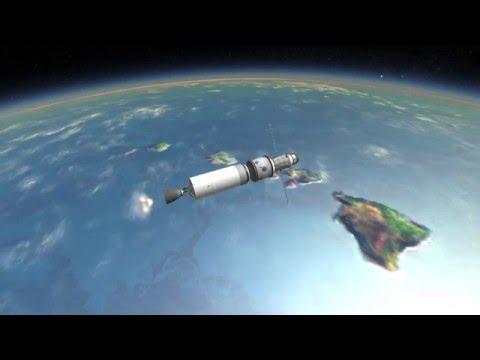 KSP/RO - Exploring the Future 02 - May-Jul 2017