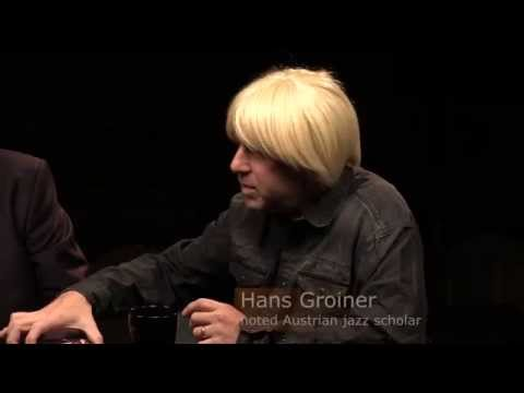 Hans Groiner comments on Bob McChesney's new CD
