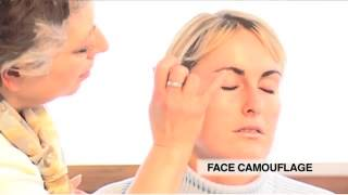 Remdial and Camouflage make up