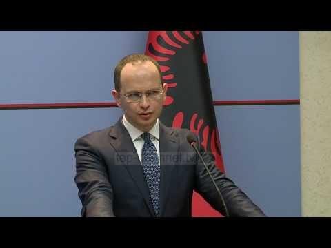 Alfano: Tensionet në rajon po rriten - Top Channel Albania - News - Lajme