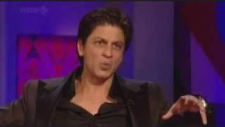 Repeat youtube video Shakrukh Khan admits he has a small penis