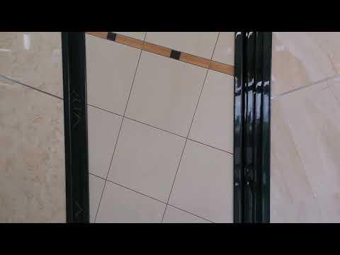 Pavimento da interno La Faenza astratto 45 x 45 cm.NuovonnN. prodotto: 10886