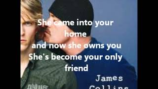Since Tina Moved In - James Collins  (Songs about crystal meth addiction)