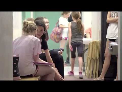 Dallas Ballet Center Introduction Video