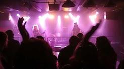 Civil war - Bad Apples plays Guns N' Roses at Ravintola Ottopoika Kuopio