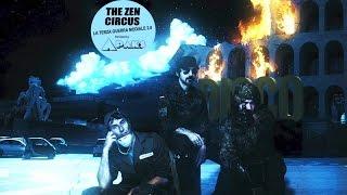 Apaks Terrorista 2 0 The Zen Circus Remix