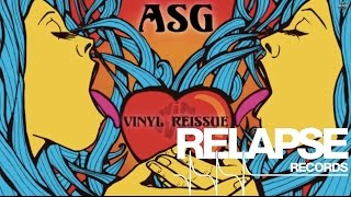 ASG – 'Win Us Over' Vinyl Re-issue Trailer
