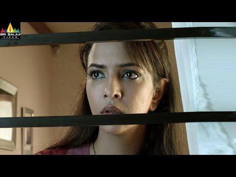 Budugu Movie Scenes   Lakshmi Manchu...