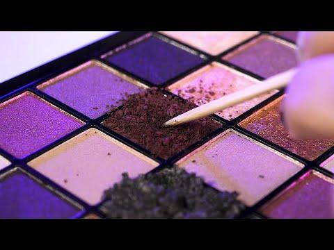 Asmr Destruyendo Maquillaje Y Cosméticos De Belleza | ASMR Español | Asmr With Sasha