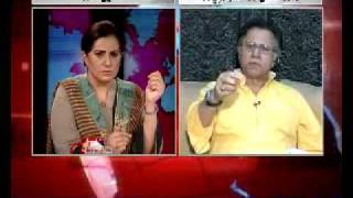 Hassan Nisar; Democracy Can't Work in Pak