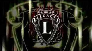 Download Lagu The Legacy Custom Titantron and Theme - Black Veil Brides (The Legacy) mp3