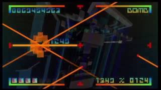 BIT.TRIP CORE: CONTROL Perfect Run & 20 Challenges 720p60 (WiiU)