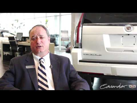 Finance: Should I buy or lease my new car?   Cavender Cadillac