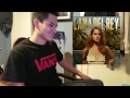 LANA DEL REY- BORN TO DIE | PARADISE EDITION REACTION/REVIEW!!!