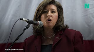Karen Handel Wins Georgia Special Election thumbnail