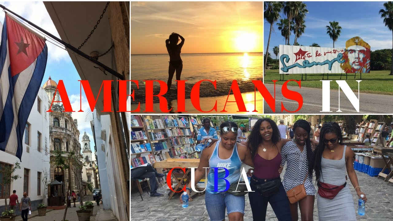 2017 Travel To Cuba Americans Travel To Cuba 2017 Vlog