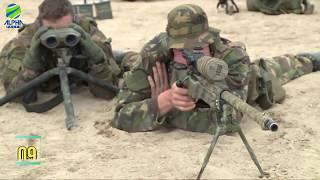 दुनिया की 10 सबसे ताक़तवर Special Forces // Top 10 Most Elite Special Forces