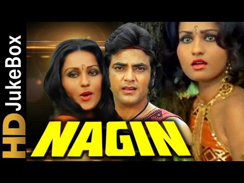 Nagin (1976)   Full Video Songs Jukebox   Sunil Dutt, Reena Roy, Jeetendra, Feroz Khan, Sanjay Khan