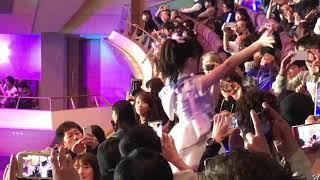 2017.03.04 AKB48チーム8 47の素敵な街へ 富山 昼公演 永野芹佳.