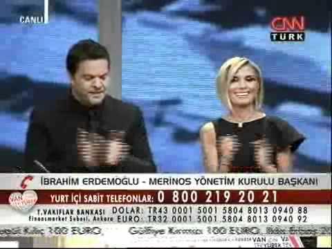 Turkiye Van İçin Tek Yürek Oldu, 10 TV Canlı Yayında 62 Milyon Lira Bağış Toplandı
