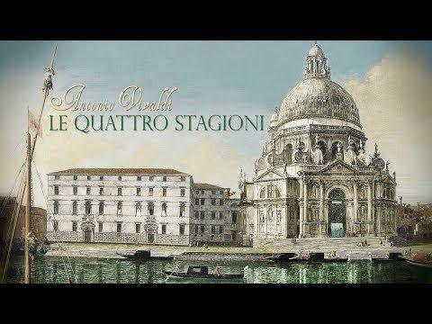 A. Vivaldi: The Four Seasons